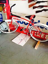 """Vintage Coca-Cola Huffy Bicycle 1980's 26"""" Boy's promotionall bike"""
