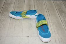 **Speedo Offshore Strap Water Shoes - Women's Size 6 - Teal/Lime