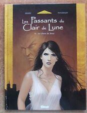 LES PASSANTS DU CLAIR DE LUNE T. 2 : LE CHANT DU BOUC - E.O. - MOSDI - PATURAUD