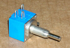 NEW! Bourns 10K linear potentiometer, series 82 - used in Neve and SSL consoles