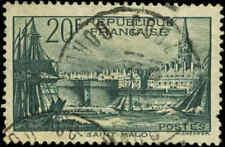 France Scott #347 Used