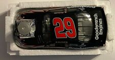 2006 #29 Kevin Harvick - ACTION - MUSCLE MACHINES 1/24th SCALE #4355