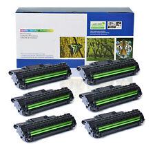 6x Black ML1610 Toner Cartridge For Samsung SCX-4521F SCX-4521FG ML-2010 ML-2570