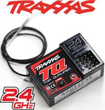 Traxxas TQ 2.4ghz Micro Receiver, 3-Channel TRA6519