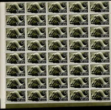 Spain Sheets Stamps