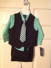 Boys Suit Jonathan Strong Size 24 Months