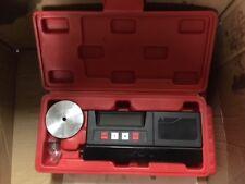 Blackline Tools Digital Caster Camber Gauge With Mount & Magnet