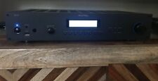 Rotel RA-12 Stereo Amplifier Mint Black