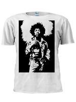 Jimi Hendrix Music Legend T Shirt Trendy Tee Men Women Unisex XMas Gift M880