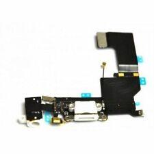 Dock connecteur de charge pour iPhone 5s Blanc