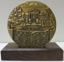 "Elvis Presley 75TH Birthday 2.75"" (7cm) Commemorative Medallion Brand New!"