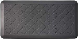 Premium Anti-Fatigue Comfort Mat for Kitchen Office Standing Desk Non-Slip