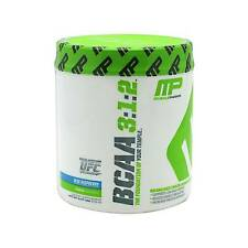 MusclePharm BCAA 3 1 2 - 215g Blue Raspberry