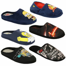The Simpsons Slip On Textile Shoes for Men
