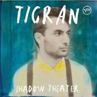 Tigran Hamasyan - Shadow Theater Neuf CD