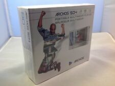 Archos 504 80 GB Portable Media Player (500870)