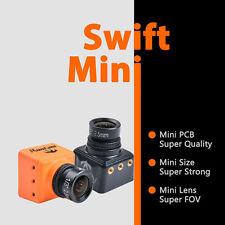 RunCam Swift Mini OSD IR Blocked 5-36V D-WDR FPV Camera FOV 150°2.3mm NTSC US OR
