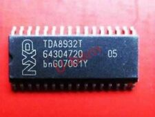 PHILIPS TDA8932T SOP-32  Class-Daudio amplifier