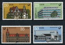 DDR 2673/6 ** Postgebäude