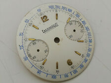 Dial quadrante vintage Eberhard extra fort orologio