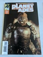 Planet Of The Apes #1 September 2001 Dark Horse Comics VARIANT