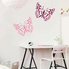 Admiral Butterfly Wall Art Stencil-  Size MEDIUM  - By Cutting Edge Stencils
