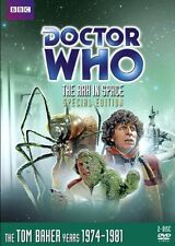 NEW - Doctor Who: The Ark in Space (Story 076) - Special Edition