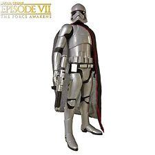 Deluxe Captain Phasma Stormtrooper 1:4 Replica (Star Wars 7) Statue / Figur