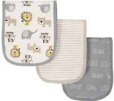 6801125d63aae Gerber Cotton Baby Burp Cloths Cloths | eBay