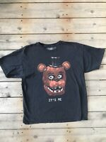 2015 Five Nights at Freddy's T-shirt size XL
