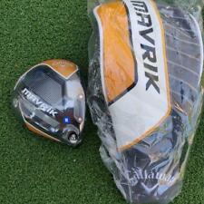 NEW Wrapped 2020 Callaway Mavrik 10.5* Driver Head includes Headcover!!