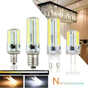 LED 6W 12W  LAMPADA LAMPADINA FARETTO 220V ATTACCO  E14  G9 G4 ALTO POTENZIALE