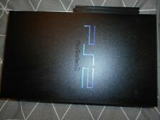 PlayStation 2 Console With 2 tb Hard drive.