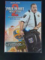 Paul Blart: Mall Cop 2 (DVD, 2015, Canadian Bilingual)