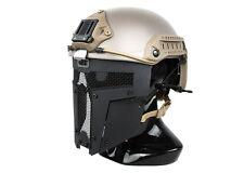 TMC SPT Mesh Mask (BK) TMC2671-BK
