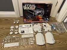 Star Wars AMT ERTL TIE Fighter Model Kit * New / Unused *