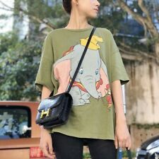 ZARA Disney Dumbo T-shirt Top Size S