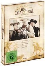 High Chaparral - 3. Staffel (2011)