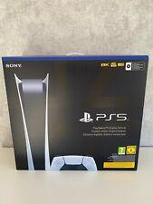 Sony PlayStation 5 Digitale Edition ✅ - Neu & OVP - inkl. Rechnung - PS5 Digital