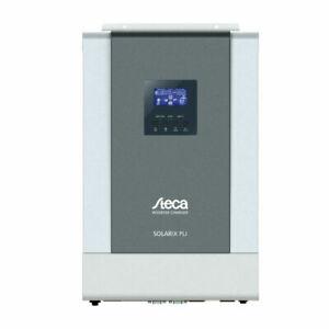 Steca Solarix PLI 2400-24 All-in-One Hybrid Wechselrichter Inselwechselrichter