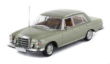 Minichamps 1968 Mercedes Benz 300 Sel 6.3 (W109) Metallic Green**Nice**