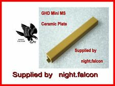 NEW - GHD MINI MS - CERAMIC PLATE for BROKEN,FAULTY,REPAIR.