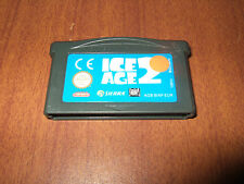 Ice Age 2 für Gameboy Advance GBA