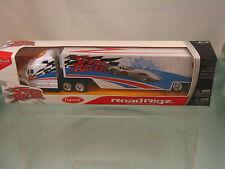 >Speed Racer 1:64 scale  Road Rigz Peterbilt