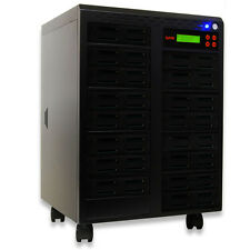 Systor CF Card Duplicator - Copies 63 Multiple Compact Flash Drives In Bulk