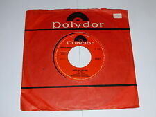 "ROBIN GIBB - Saved By The Bell - 1969 UK wide centre label 7"" vinyl single"