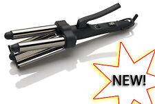 ENRAPTURE AMPLIFY JUMBO WAVER WAND CURLER TONG HAIR STYLER VOLUME BRAND NEW