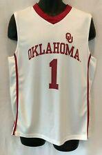 first rate 949b3 d07e8 Basketball Oklahoma Sooners NCAA Jerseys for sale | eBay