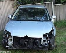 Hatchback Private Seller Written-Off, Salvage Cars