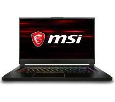 "MSI Stealth Thin GS65, Core i7 8750H, 16GB, 256GB SSD, GTX 1070, 15.6"" Laptop"